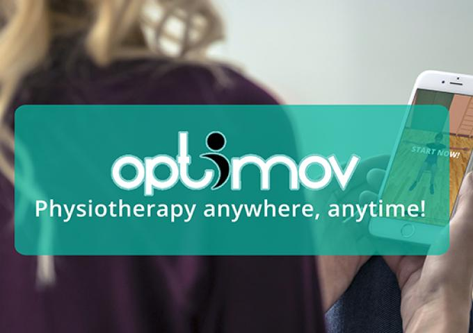 Physio R&D - OPTIMOV